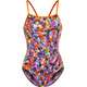 Funkita Single Strap One Piece - Bañador Mujer - Multicolor